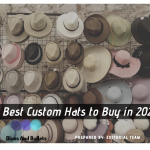 10 Best Custom Hats To Buy in 2020 [Top 10]