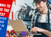4 Way to find the best computer repair shop in 2020