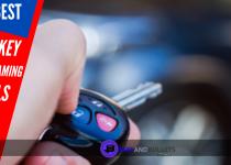 5 best car key programming tools