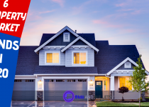 6 Property market trends in 2020 that you dont know