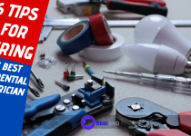 6 Tips for hiring the best residential electrician in 2020 that you dont know
