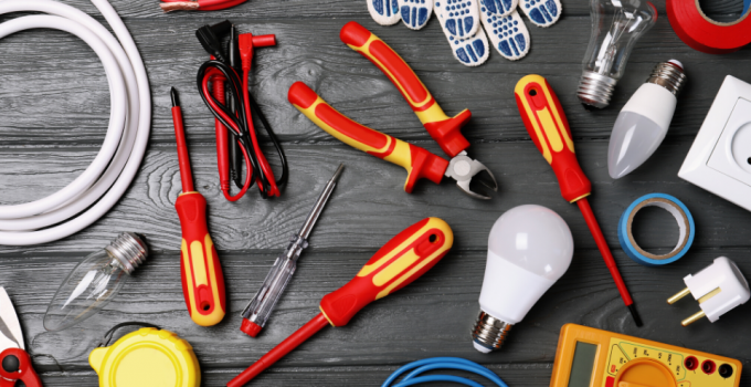 6 tips for hiring the best residential electrician
