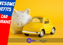 7 Awesome benefits of car insurance