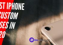 Best Custom Phone Cases For iPhone 8