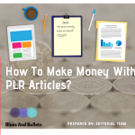 How to Make Money with PLR Articles On Kindle In 2020?