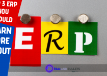 Top 3 erp you should learn more about