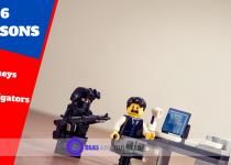 Why Attorneys Hire Investigators